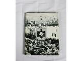 WWII German Olympics 1936 Photo Book