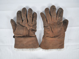 WWII Japanese Army Pilots Gloves