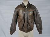 WWII A2 Flight Jacket