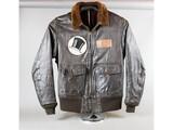 Named US Navy WWII Flight Jacket