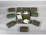 East German Gun Cleaning Kits (10)