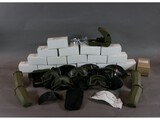 US Military Goggle Lot