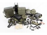 US Military Radio Lot