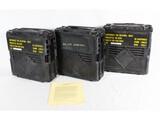 M910 25mm Cartridge Cases (3)