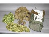 Reproduction US WWII Uniform Lot
