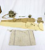 WWII Gear Lot