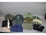 US Dress Uniform Lot