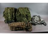 US Field Pack Lot