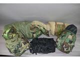 US Sleeping Bag Lot