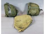 US Gas Mask Lot