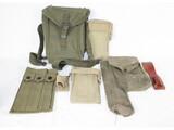 Original US WWI/WWII Field Gear