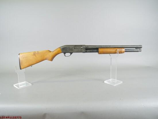 High Standard 12 GA Riot Gun