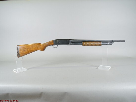 Remington Model 10 Shotgun
