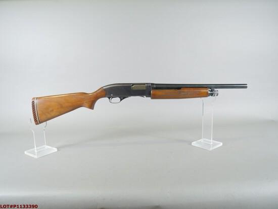 Winchester 1200 Riot Shotgun