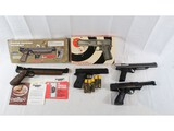 Vintage Pellet Guns (4)