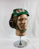 Aircraft Carrier Flight Deck Helmet