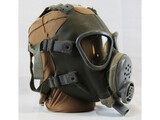 US Gas Mask