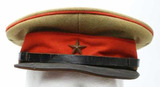 WWII Japanese Army Officers Hat