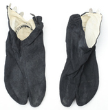 WWII Japanese Naval Deck Shoes/Slippers