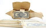 Bundle of WWII Japanese Occupation Currency