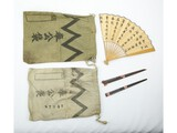 WWII Japanese Service Men's Personal Items