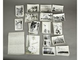 WWII Large Lot of Photos