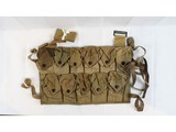 WWI US Grenade Chest Pack