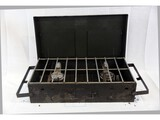 Early US Military Camping Stove