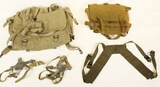 US Ice Cleats British Military Bags