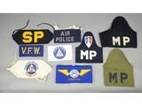 US Various Arm Bands (10)