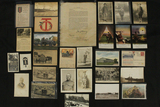 WWI Paper Grouping