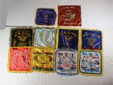 10 WWII Navy Pillow Covers