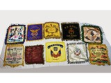 10 WWII US Navy Pillow Shams