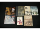 Military Reference Books