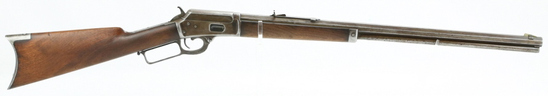Marlin Model 1893 Lever Action Rifle 32 Win