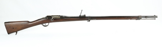 Kynoch Gun Factory Model 1873 Chassepot Rifle 11MM