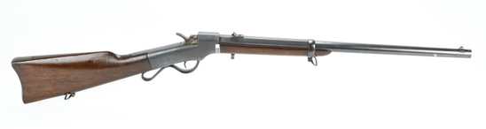 Ball & Williams Carbine Rifle