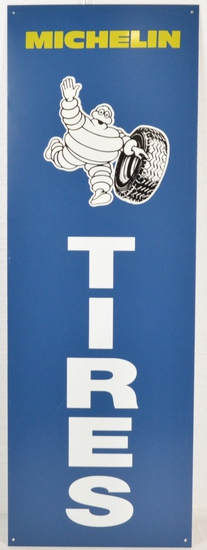Michelin Tires Sign