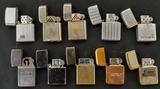 10 Misc. Lighters