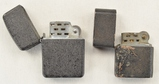 Lot of 2 1940's Lighters