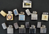 Navy Brand and Misc Lighters