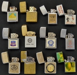 USS Dubuque and Various Affiliation Lighters (12)