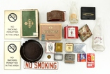 Lot of Misc. Tobacco/Smoking Items