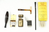 Match Safes and Misc Cigar/Cigarette Items
