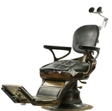 Early 20th Century Dentist Chair