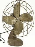 Sterling Type Asur Model 1940 Fan
