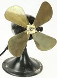 General Electric Series F Fan