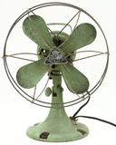 Koldair Induction Fan