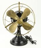General Electric NP 6252 Fan