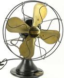 Peerless Electric Type 240626 Fan